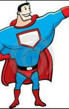 SUPERMANS STORA HEMLIGHET  by Ellss06