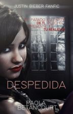 "Despedida (#2 ""¿Estoy loca?"") by KidrauhlHistory"