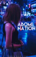 Abomination [ Shane McMahon Fanfiction] -Temporarily Discontinued- by Ambrophobia