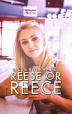 Reese or Reece [turtle slow updates] by paperkites_