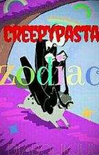 creepypasta zodiac by diabolikJuli