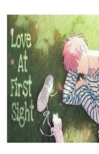 [Fanfic][BTS][H] Love At First Sight  by conmeoluoi2403