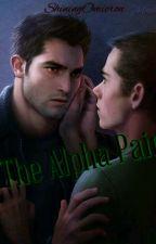 The Alpha Pair by Sakura_June