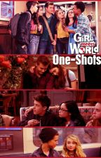 Girl Meets World One-Shots by Princess-Pluto
