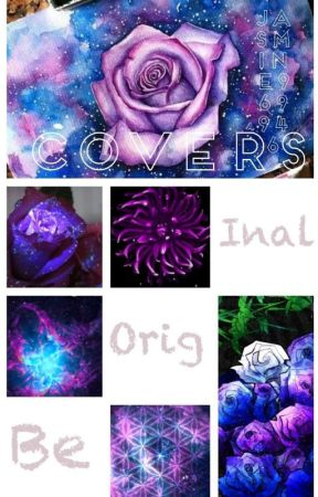 Covers by Jasmine969946