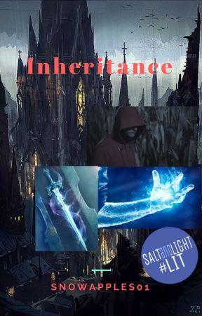 Inheritance by snowapples01