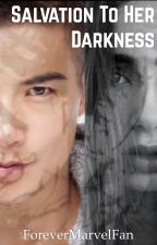 The darkness inside her (Power Rangers/Zack Taylor) by ForeverMarvelFan