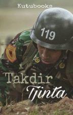 TAKDIR TJINTA by kutubooks