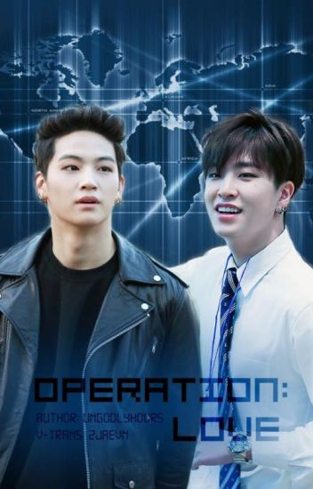[Trans-fic] [GOT7 2Jae] Operation Love
