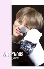 Anonymous • YOONMIN by -yoonminbitches