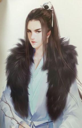 Đế vương chi hữu by tieuquyen28_1