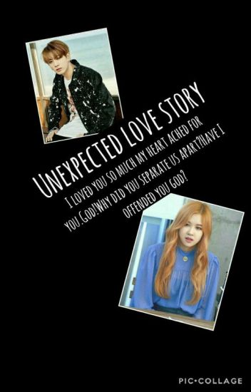 Unexpected Love Story(Bts Jungkook and Blackpink Rosé)