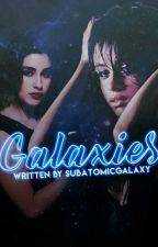 Galaxies (Camren) by subatomicgalaxy