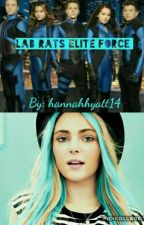 Lab Rats Elite Force (Editing) by hannahhyatt14