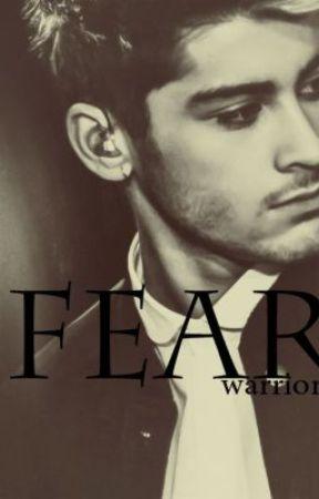 Fear || zm au{rewriting soon.} by Warrior-