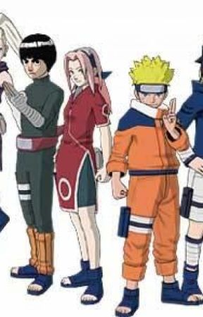 So strange... [Naruto] (modern!reader x various) by Yangire-chan1