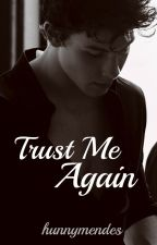 Trust Me Again | Shawn Mendes by hunnymendes