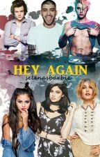 hey again 🌹 group chat |2| by selenasbarbie