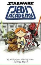 Jedi Academy by chimmichanga