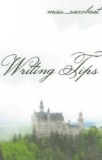 Writing Tips by miss_saxobeat