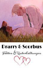 Drarry & Scorbus ~ Fakten & Unterhaltungen by drarry_girl