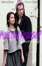 More than Friendship?  by LouXstyles1994