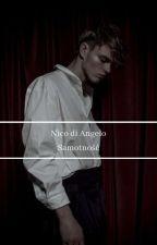 Nico di Angelo - Samotność by zuzu712