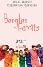 Bangtan Family by Ainasabb