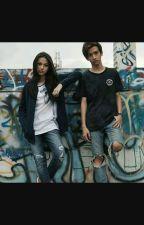 Badboy And Badgirls by mufida_inas