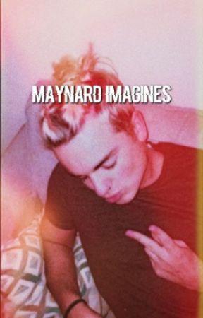 Conor and Jack Maynard imagines🖤 by moonlitmayniac