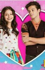 Lutteo 4ever love by lucyduplay