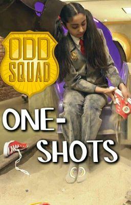 Odd Squad One Shots Do No Kooky Training Day Au