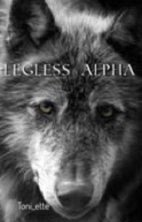 Legless Alpha by toni_ette