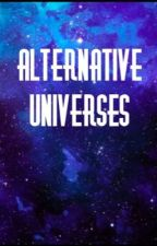 alternative universes | larry 1k follower special ✔ by colourfulwriting