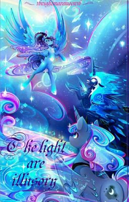 Ánh sáng là viển vông