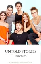 Untold Stories by solare1507