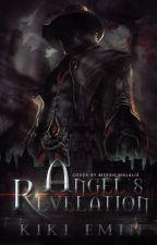 Children of the Dark: Angel's Revelation (MxM) by KikiEmin
