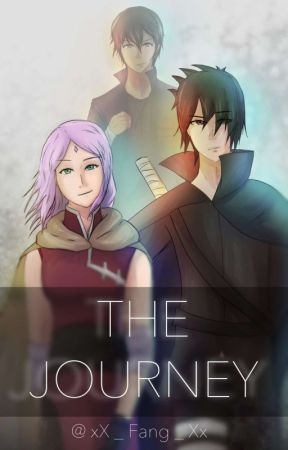 🌸The Journey🌸 by xX_Fang_Xx