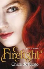 1° Firelight by SofiaRota4