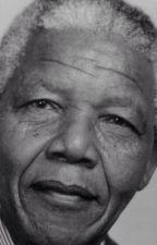 R.I.P. Nelson Mandela by Celtics_Boy_14