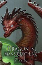 Dragon In Man's Clothing by JCKang