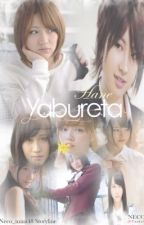 Yabureta Hane by Neco_mina48