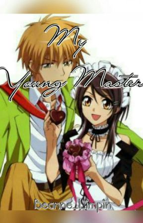 My Young Master by beanne_limpin