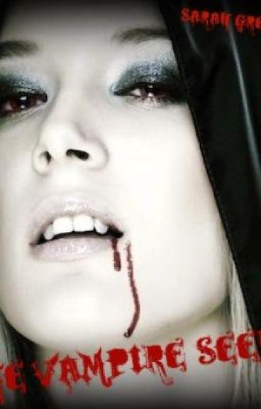 The Vampire Seeker