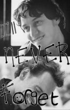 I'll never forget  by lalatilana