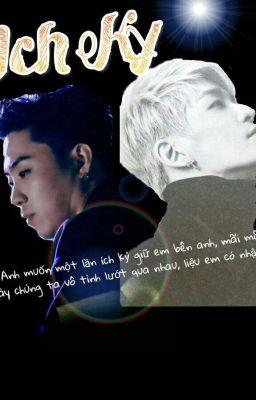 Đọc truyện ||Jionhoon|| Ích Kỷ