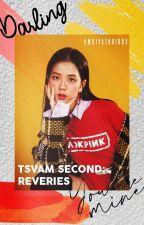 TSVAM Book 2: Her Reverie by taelongph