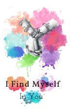 I find myself in you    Larry by khjuju
