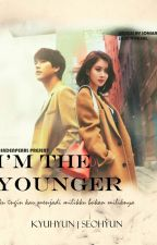 I'M THE YOUNGER by jadenpearl