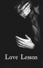 Love Lesson - ✔HUNRENE by kwgyr_